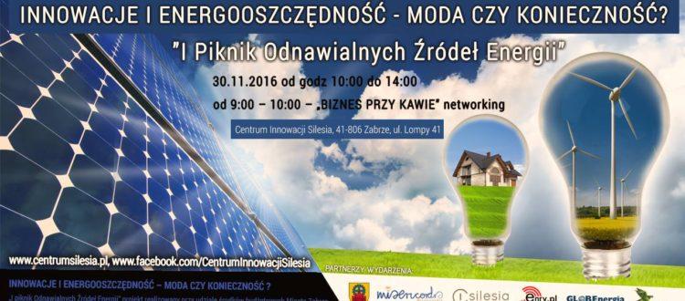 I Piknik Odnawialnych Źródeł Energii